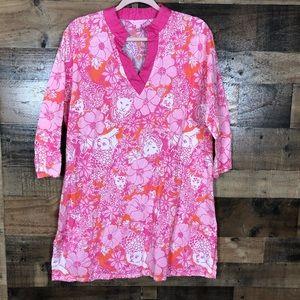 Lily Pulitzer tunic/dress